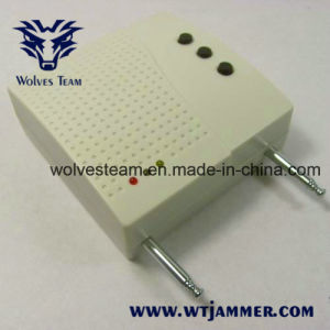 Portable Coche de alta potencia Jammer Control Remoto (315/433MHz, 50 metros)
