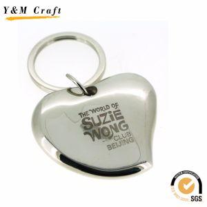 고품질과 다른 디자인 금속 Keychain (Y04135)
