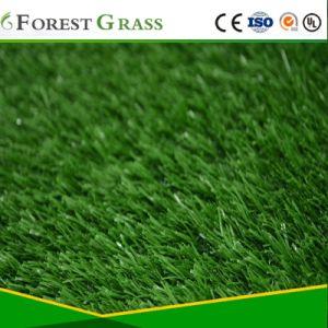 Künstliche Gras-Hersteller-künstliches Gras-Grün MA-Forestgrass