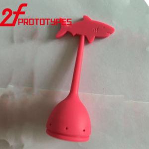 Personalizzare il prototipo di plastica del Rapid di montaggio