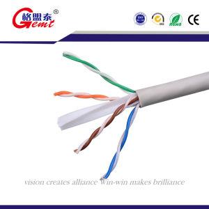 LAN van Ce UTP CAT6 Kabel/de Kabel van het Voorzien van een netwerk