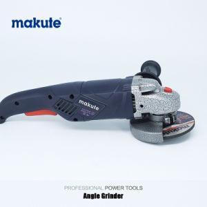 Makute 1400W 125mm中国の角度粉砕機(AG005)