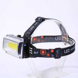 穂軸LEDの球根の屋外の軽い高い発電LEDのヘッドライト