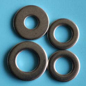 La norme ISO 7093 en acier inoxydable trempé de la rondelle plate M8