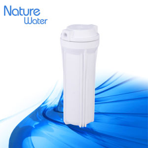 Filtergehäuse (NW-BR102) für Wasser-Filter und RO-System