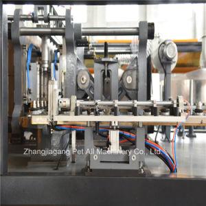 4 água pura da cavidade do molde de sopro de garrafas de plástico a máquina