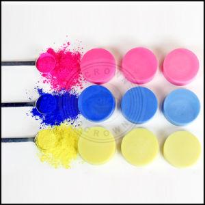 Het koude het Maken van de Zeep van het Proces Fluorescente Poeder van het Pigment van de Kleurstoffen van het Neon