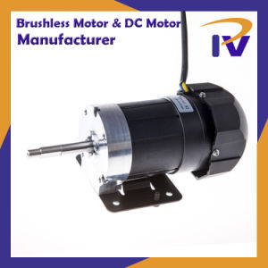 Cepillo de imán permanente Pm Motor DC, con CE
