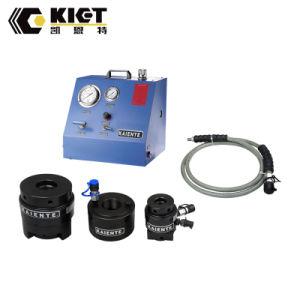 150MPa 고압 압축 공기를 넣은 유압 펌프