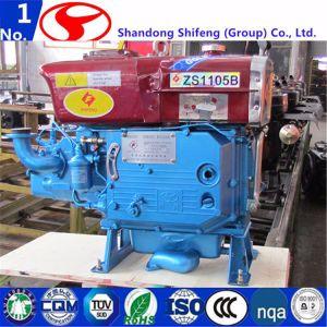 Motore diesel raffreddato aria per il macchinario di agricoltura