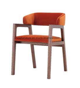 Новая конструкция пятизвездочный отель кресло с ткань