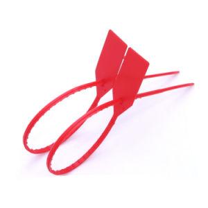 Le joint de sûreté (JY-465), tirent le joint en plastique serré
