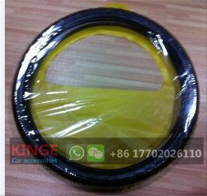 Fabrikant van de Toebehoren van de Dekking van het Stuurwiel van de Auto van Kgkin de Auto Binnenlandse