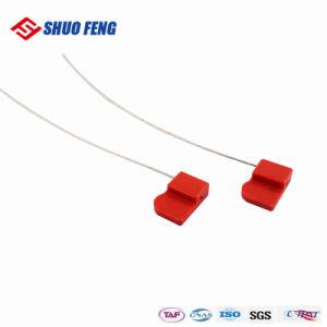 Lecteur RFID UHF haut joint de câble de sécurité