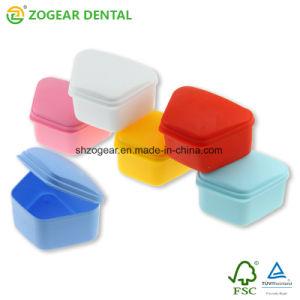 Ta033-3 Zogearのプラスチック台形の歯科ボックス