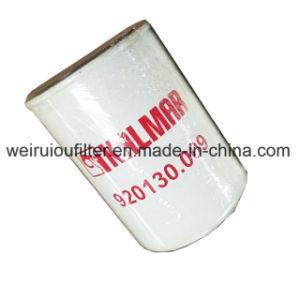 Kalmar Elemento filtrante do filtro de ventilação do depósito de óleo hidráulico 920130.009