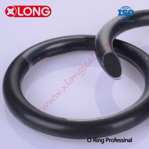 Giunto circolare incapsulato PTFE/FEP/PFA con l'anello sigillante di memoria di Viton/FKM/Silicone/Vmq
