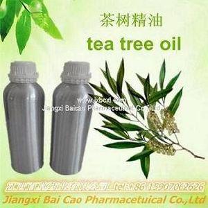 Основная часть производителя оптовая торговля 100% натуральным массаж необходимо Чайное дерево Cajeput масла масла