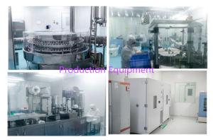 China Singfiller sodio El Ácido Hialurónico Inyectable profunda 2.0ml de relleno de gel