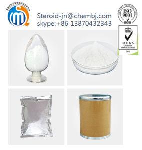 Heathy Farmaceutische Antibacteriële CAS 113-98-4 van Antibiotica Benzylpenicillin van het Kalium voor sloeg Ziekte