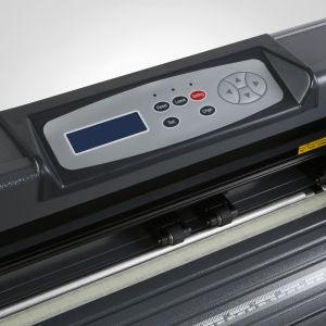 tracciatore della taglierina del vinile 34 per le industrie di Adversting