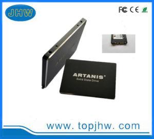 SATA SSD 2.5, Festkörperfestplattenlaufwerk-Platte für Computer-Laptop-interne schnelle Laufwerke