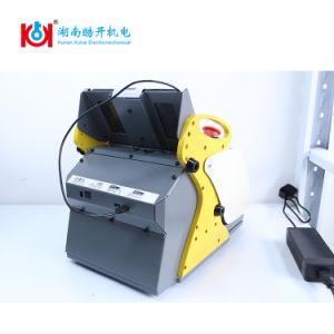 Exporta a muchos países de la máquina de teclas personalizadas