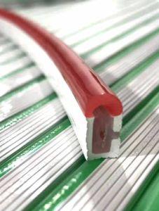 12V 24Vの適用範囲が広いネオンストリップの薄赤の青い黄色緑の暖かい白RGB屋外のDecoratio最もよいLEDのネオン屈曲の価格
