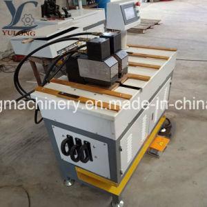 工場自動バット溶接機