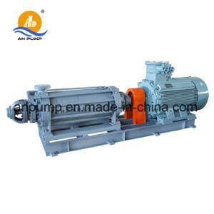 Rifornimento idrico elettrico centrifugo di alimentazione della caldaia pompa a più stadi