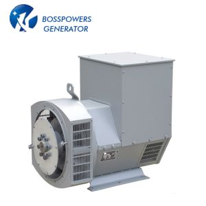 AC Synchronous 1800tr/min 70kw générateur brushless à Stamford AVR