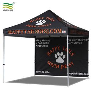 Алюминиевая рама навес палатка, Группа палатка, Складная выставки под навесом в рамке (J-NF38F21008)