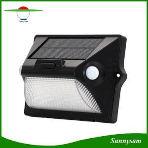 12LEDはヘッド動きセンサーの太陽壁ライトRGB屋外LEDライト二倍になる