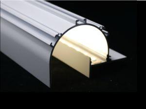 Ресторан отеля дизайн светодиодный индикатор алюминиевого профиля