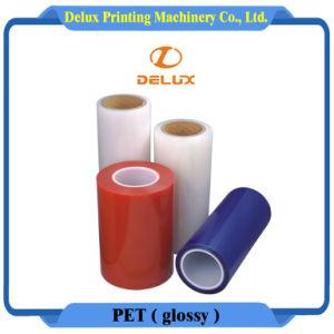9 colores, computarizado de alta velocidad de impresión en rotograbado Máquina (DLY-91000C)