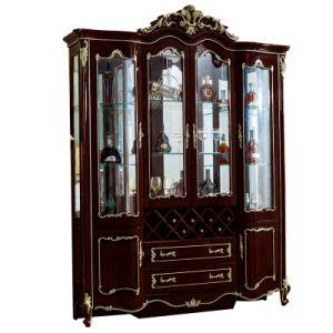 Aparador clásicos de madera para muebles de comedor (862) – Aparador ...