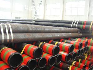 包装の管(API-5CT-OCTGの油田サービス)、管、2-3/8 、2-7/8 、3-1/2 、4-/2 、5-1/2 、7 、9-5/8 、13 3/8 、包装する20