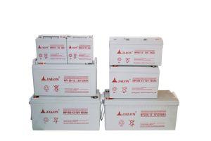 12V120ah глубокую цикла свинцово-кислотного аккумулятора для солнечных батарей/ИБП/автомобильной аккумуляторной батареи