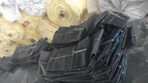 Мешок фильтра из стекловолокна с тефлоновой подложки мембрана для цементного завода/ тканого