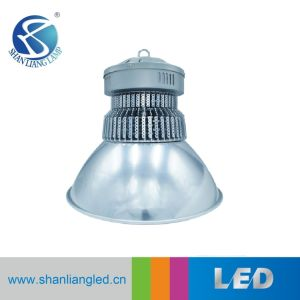 Industrial taller de 50W 100W 150W 200W LED de alta de la luz de la Bahía de OVNI