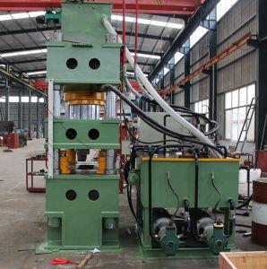 De Mechanische Pers van het Poeder van het Metaal van de hoge Precisie de Machines van het Ponsen van 600 Ton