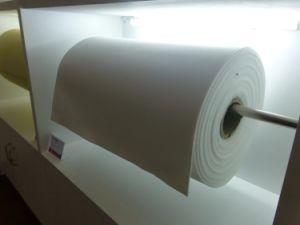 Polyester Niet-geweven Naald Geslagen Gevoelde Filtrattion