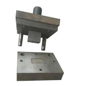 Aangepaste Precisie CNC die Componenten machinaal bewerken