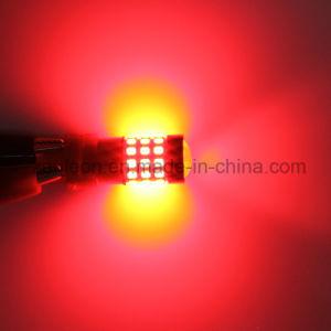ブレーキテールライトのための置換自動車3157の赤いLEDの球根