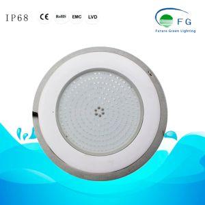 Стены Mouted/утопленную IP68 316 ss LED Бассейн подводного освещения