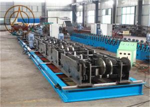 기계를 만드는 생산 라인을 형성하는 직류 전기를 통한 강철 관통되는 케이블 쟁반 Lintel 롤