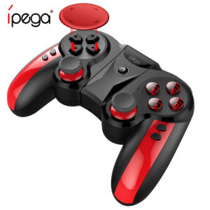 Ipega Pg-9089 новейших Bluetooth Gamepad контроллера для ОС Android планшетный ПК / смарт-телефон /PC/ телевизор в салоне / smart TV / Vr и ПК под управлением Windows