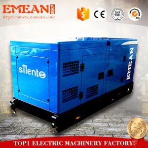 2018 новых Harsen на базе 120квт 150 ква бесшумный дизельный генератор