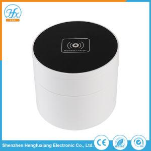 Travel Wireless 5V/8Um telefone celular portátil USB carregador da bateria