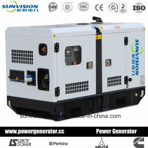1000kVA betrouwbare Generator met Motor Perkins